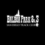 Balboa 8 3 mile