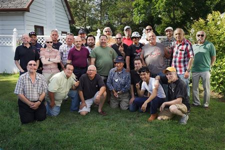 2015 NYPC BBQ Group Shot