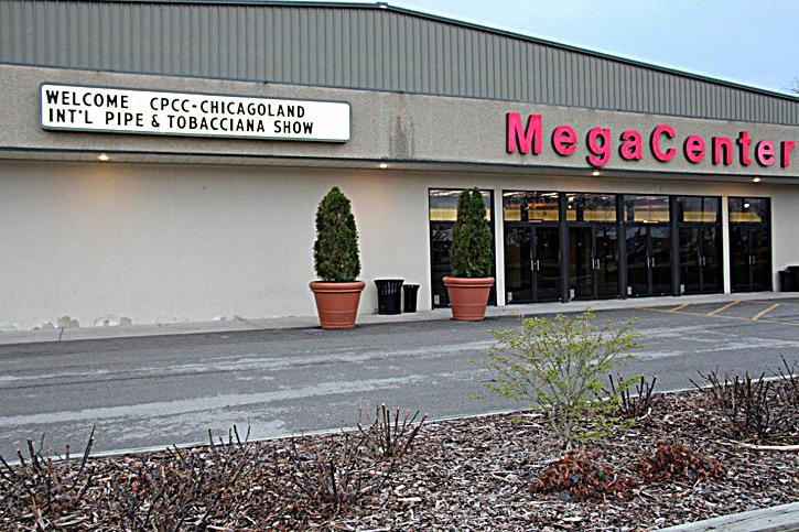 mega-center