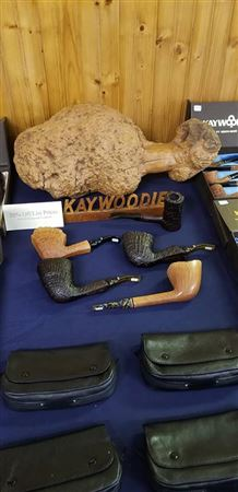 The 2018 Kaywoodie Event!
