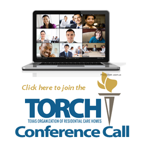 Conference Call - Click to Join