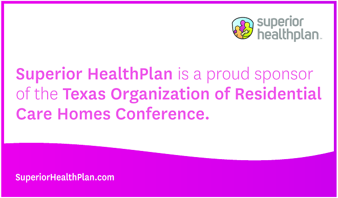 News Texas Organization Of Residential Care Homes