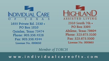 TORCH Annual Conference Schedule - Texas Organization of