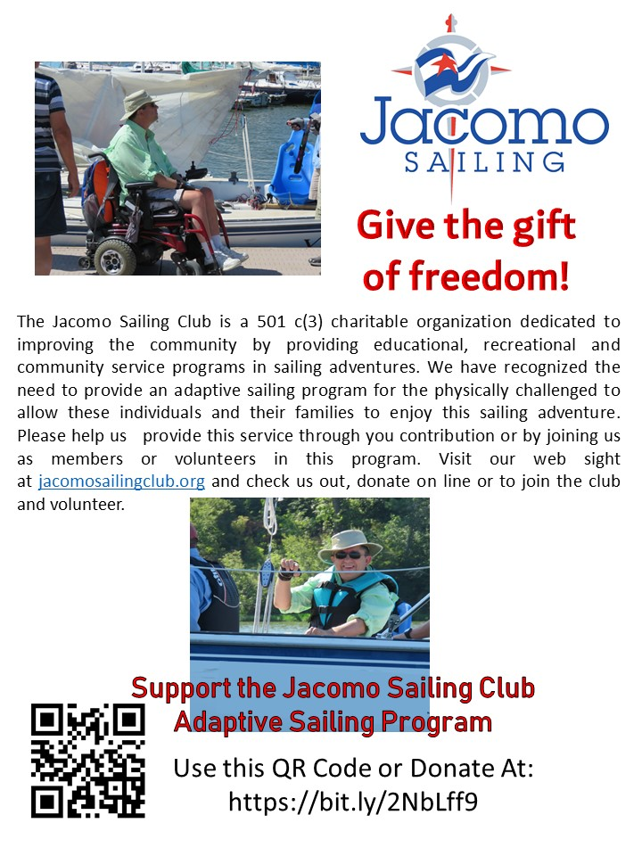 JSC Adaptive Flyer