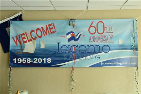 Pictures from 60th Anniversary Regatta Dinner