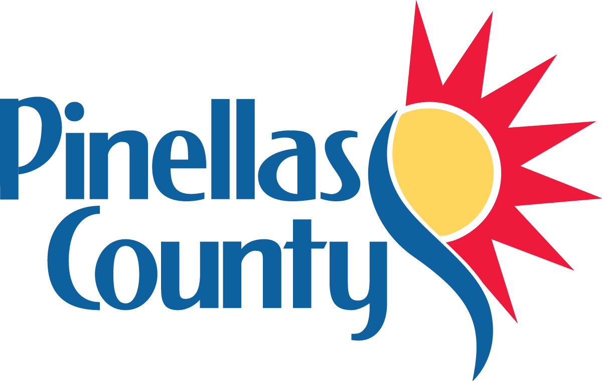 Pinellas Co Logo