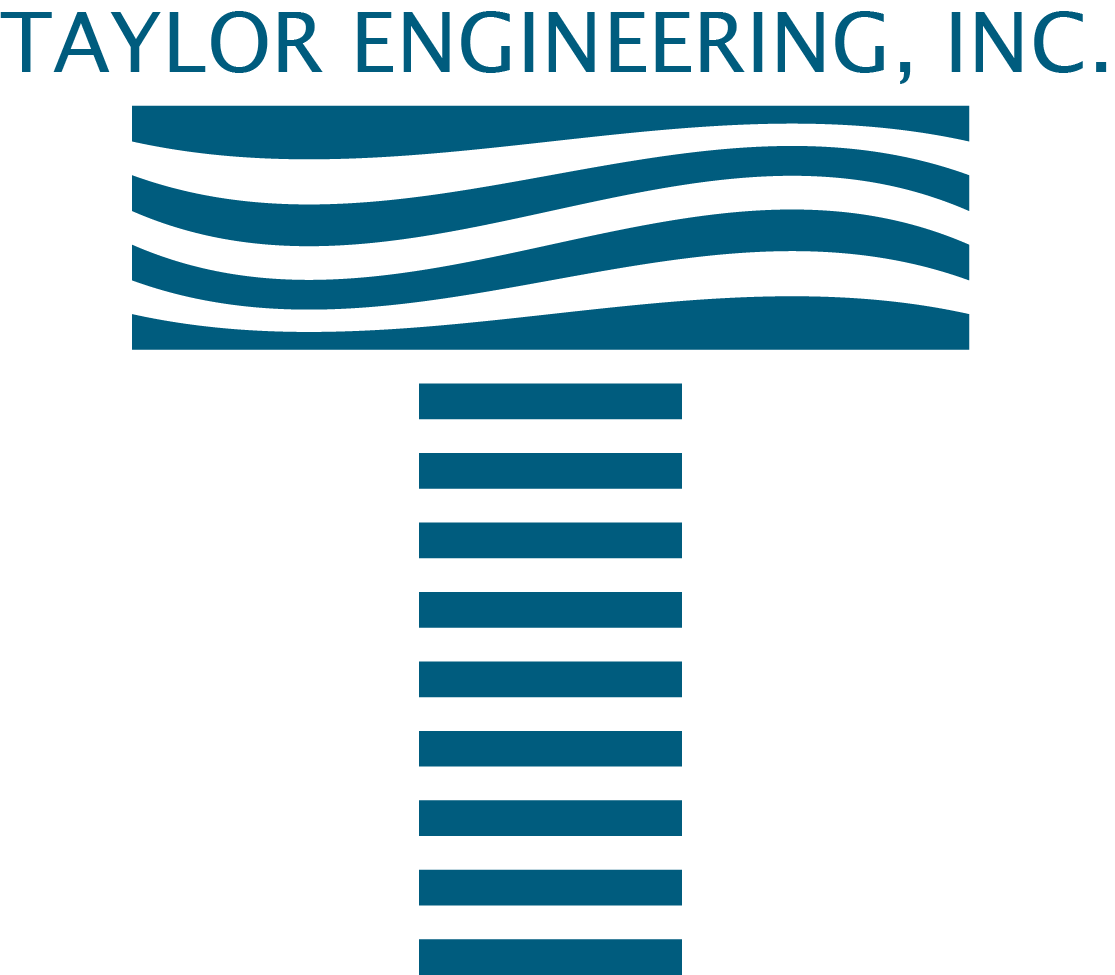 Taylor Engineering Logo