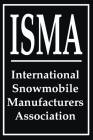ISMA (International Snowmobile Manufacturers Association)