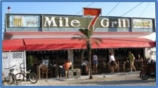 7 Mile Grill