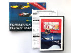 The Art of Formation Flying DVD / Manual Set - click to view details