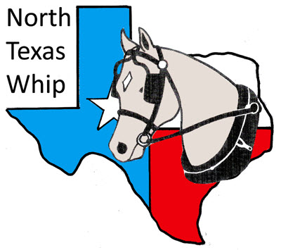 North Texas Whip Official Logo
