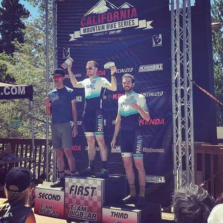 Race Report - Big Bear