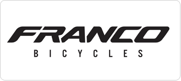 Franco Bicycles Logo