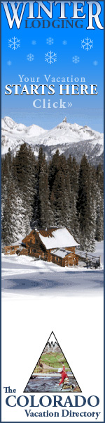 COLORADO VACATION DIRECTORY SPRING/SUMMER 2011
