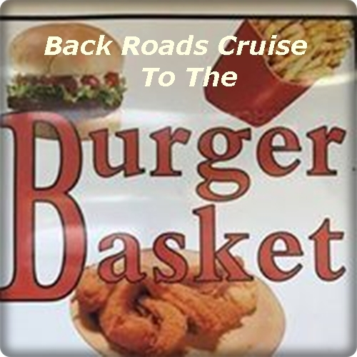 burger basket cruise