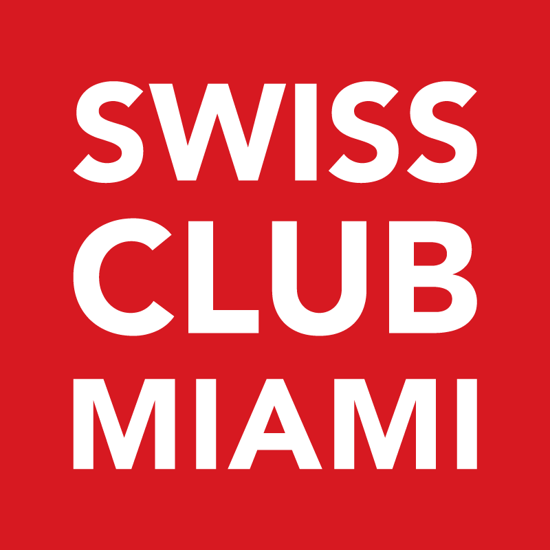 Swiss Club Logo Square