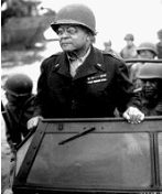 BG Benjamin O. Davis, Sr.