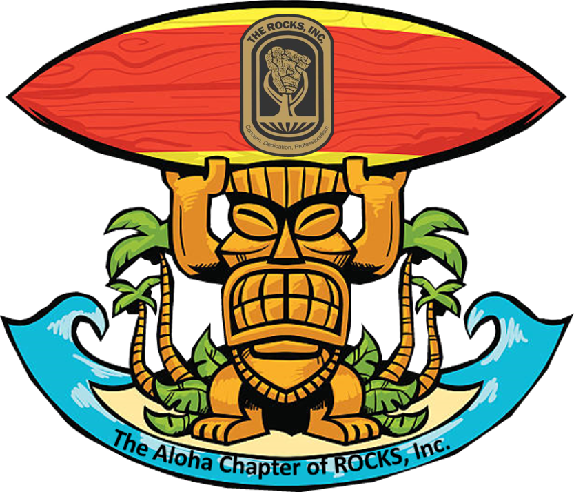 ALOHA ROCKS Chapter Homepage - The National Board of the