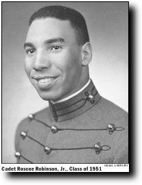 CDT Roscoe Robinson, Jr.