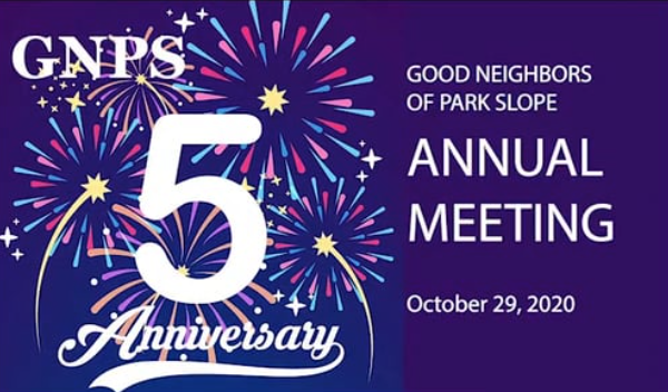 5th Annual Meeting Video