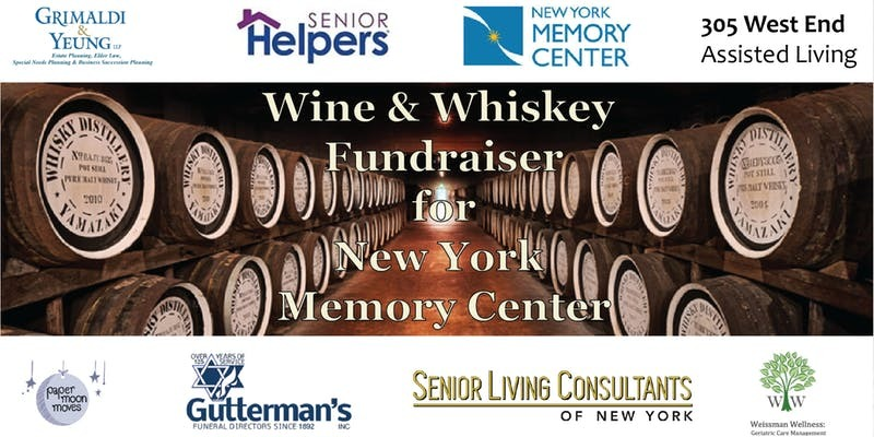 Memory Center Fundraiser