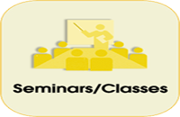 Seminars and Classes