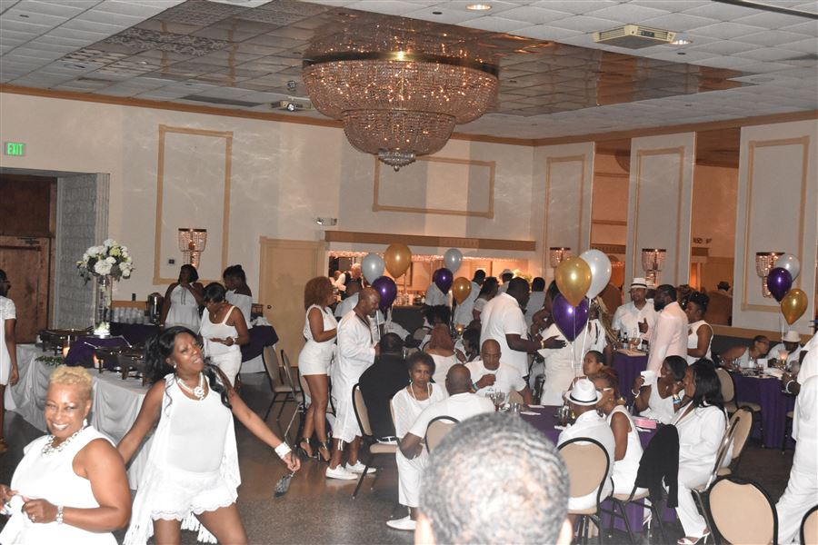 All White Affair and CookOwt
