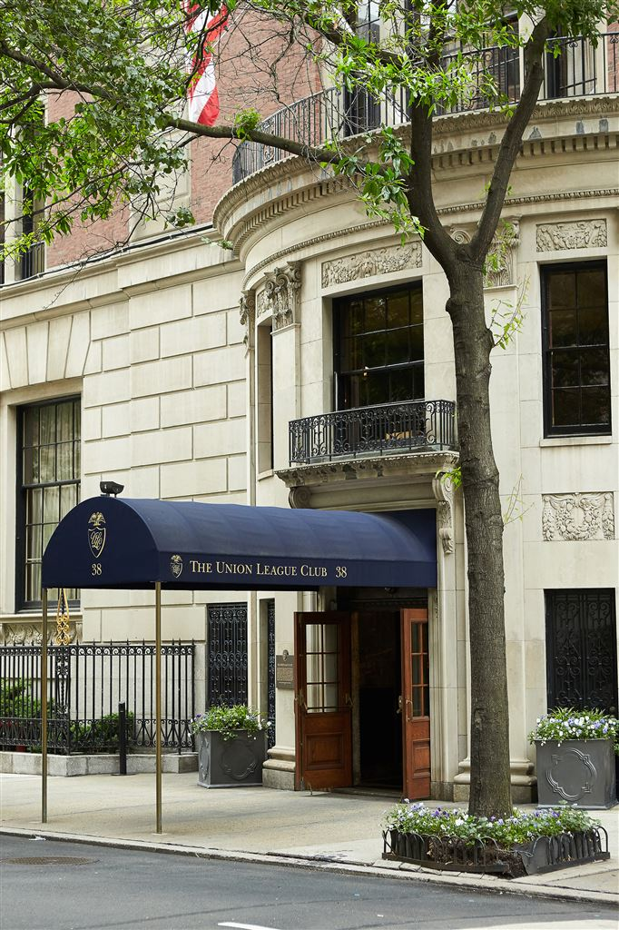 The Union League Club, New York City