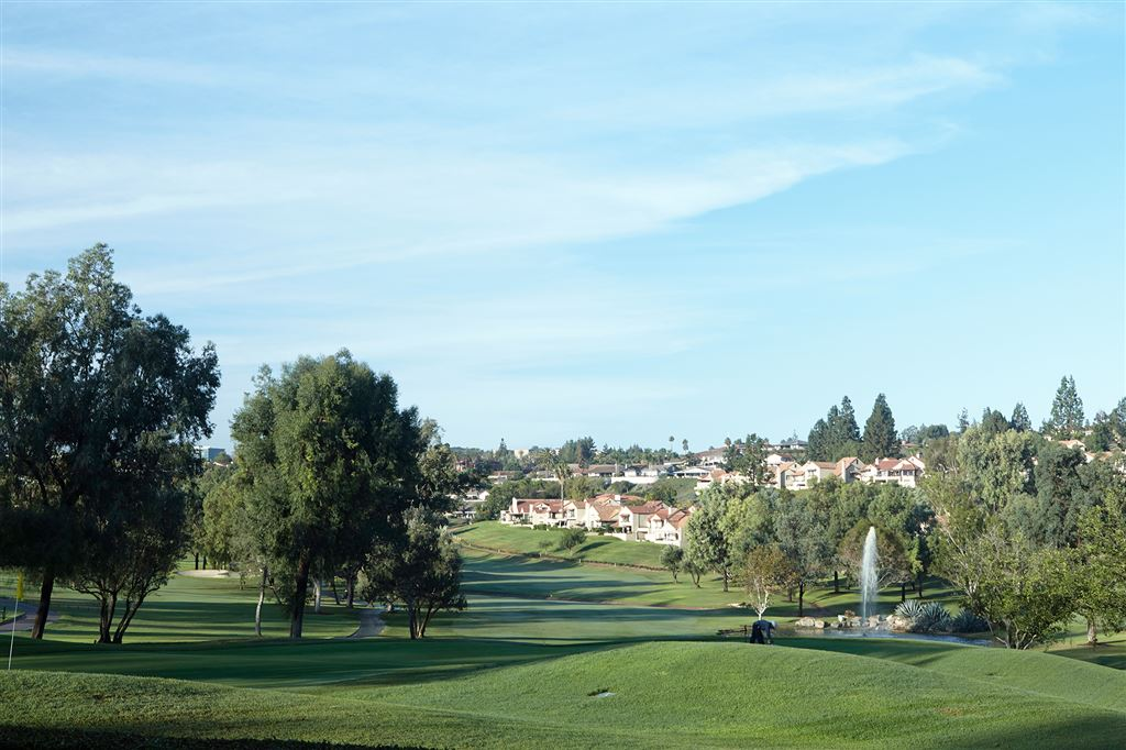 IACP Cup Match at Rancho Bernardo Inn, San Diego, California