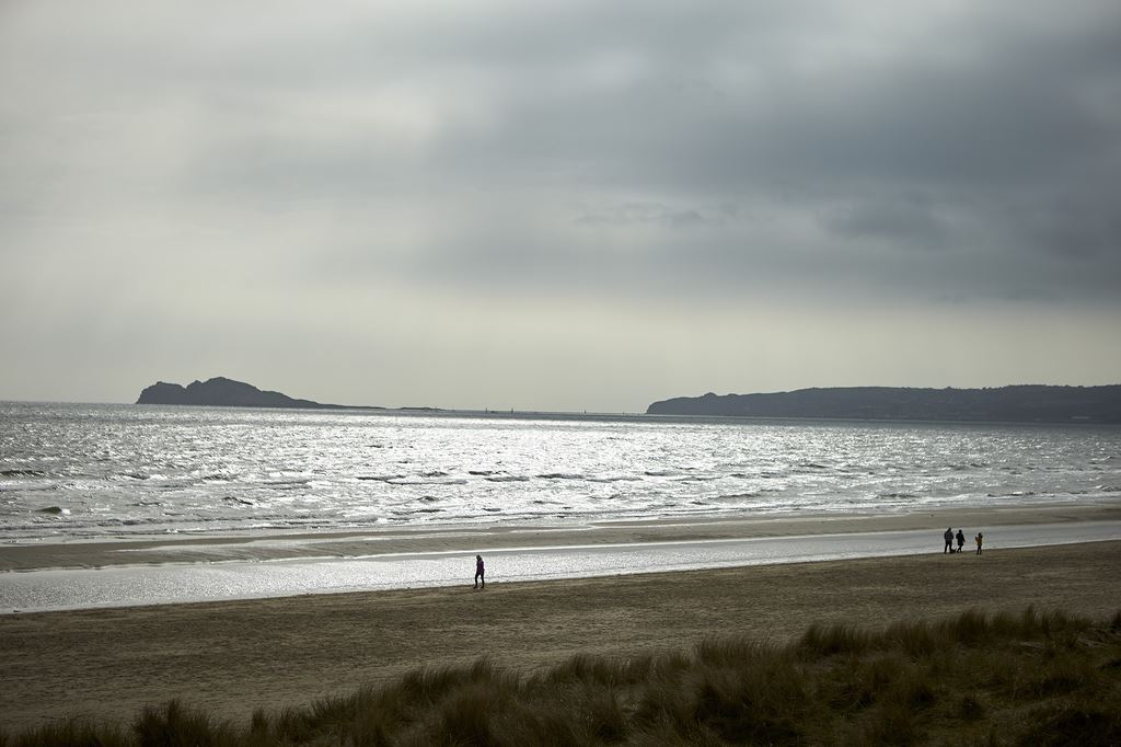 Portmarnock Hotel & Golf Links, Dublin, Ireland
