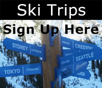 Current Season Ski & Boarding Trips