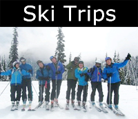 Sign up for 2013-14 Ski Trips