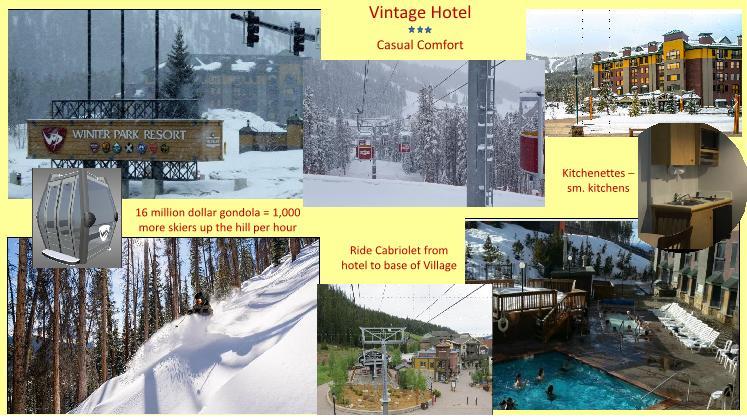 Winter Park, Colorado 2019 - Events - S'noJoke ski club