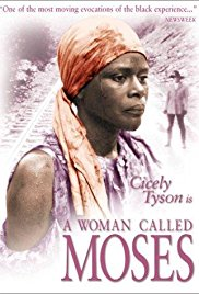 Harriet Tubman-Cicely Tyson
