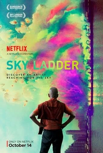 Sky Ladder cover