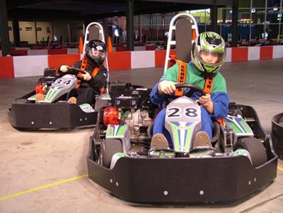 Andretti Karting