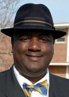 Head Coach FVSU Dieonder Clark, former FSU Standout