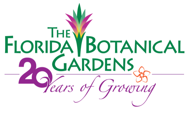 Florida Botanical Gardens, 20 years of growing