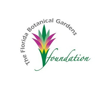 Florida Botanical Gardens Foundation logo