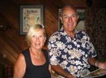 Dave & Barb Bluto