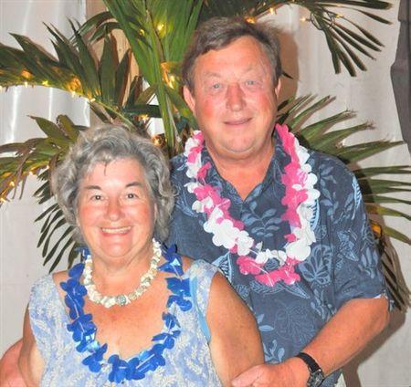 Robert & Carolyn Wilson