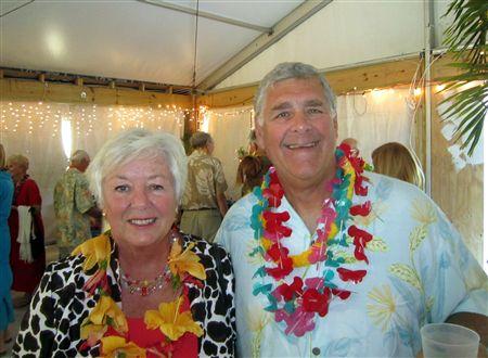 Jim & Kathy Fenn