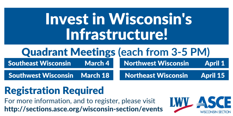 infrastructure hearings