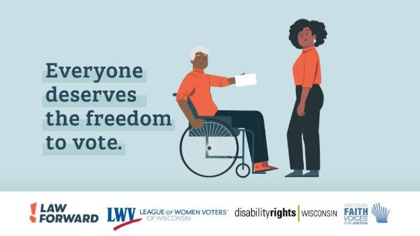 Disability Voting Rights