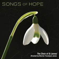Songs of Hope (NEW - 2020) - click to view details