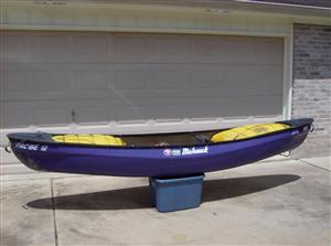 Forum - Houston Canoe Club