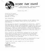 1983-01 Ocoee donation