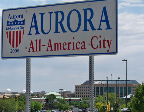 Welcome to Aurora Sign