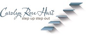 Carolyn Rose Hart logo 175x72