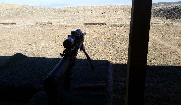 Home - Laramie Rifle Range